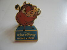 PINS  WALT DISNEY HOME VIDEO / 6