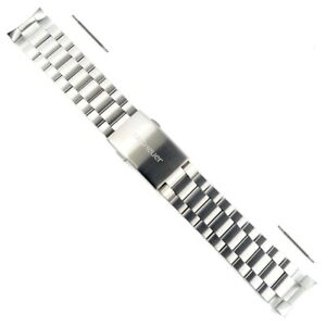 Genuine brushed steel bracelet TAG Heuer Formula 1 Automatic BA0876 21.50mm
