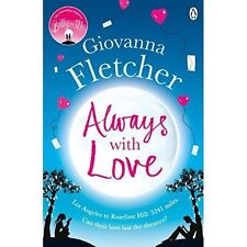 New, Always With Love, Fletcher, Giovanna, Book