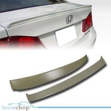 Honda Civic 8th JDM Sedan 4DR Rear Roof + Trunk Spoiler 06-11 Combo