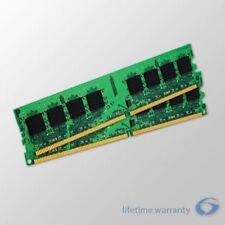 4GB kit (2GBx2) Upgrade for a Apple Power Mac G5 (Quad 2.5GHz DDR2) System