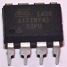 ATtiny45-20PU