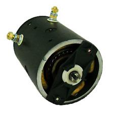 MaxxMotor 51048 Blizzard Western Fisher Plow Pump Motor