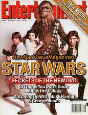 Entertainment Weekly 9/04,Star Wars,September 2004,NEW