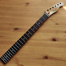 More details for new rosewood fretboard gloss flamed maple tele telecaster neck 25.5