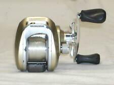Bass Pro Shops BPP1000H Lo Pro Bass Casting Fishing Reel Walleye