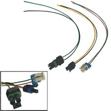 T56 Connector 3 X Backup Reverse Lockout VSS Wiring Pigtail for GM LT1 LS1