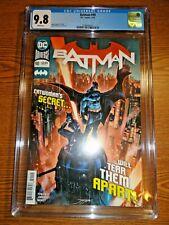 Batman #90 Hot Key CGC 9.8 NM/M 1st Designer Catwoman A Cover Print Detective DC