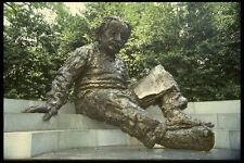 259045 statue de Albert Einstein A4 papier photo