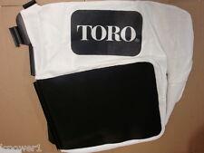 """[TOR] [108-9792] Toro 22"""" Recycler Rear Grass Bag / Catcher 20064 20065 20066"""