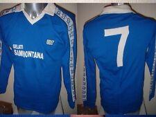Empoli ennerre Nr Camisa Jersey Football Soccer Xl Adulto 7 Vintage Italia Maglia
