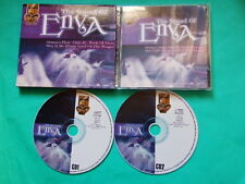 ►Tribute to Enya & Clannad The Sound of Enya Mary Mc Dowell 2 CD I will find you