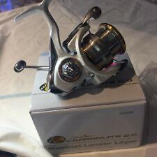 Fishing Reels-New Bass Pro Johnny Morris Carbonlite 2.0 Spin Reel