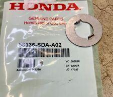 Genuine Honda Washer Tie Rod Lock 53536-SDA-A02