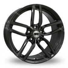 "Alloy Wheels 18"" DRS For Lexus ES GS IS LS RC RX Mazda 5 6 Models GM"