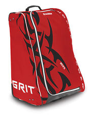 "Grit Inc HYFX Junior Hockey Tower 30"" Wheeled Equipment Bag Chicago HYFX-030-CH"