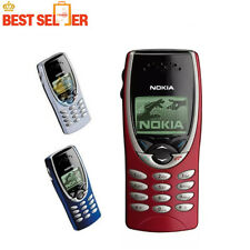 NOKIA 8210 (UNLOCKED) MOBILE PHONE GSM New Conditioned