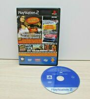 Sony Playstation PS2 - ops2m demo 53 - PAL - SCED-52991