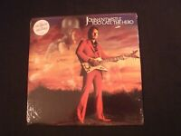 John Entwistle - Too Late The Hero - 1981 Vinyl 12'' Lp./ New/ The Who / Rock