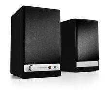 Audioengine HD3 Black Powered Speakers (Pair)