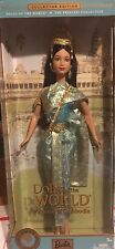 Princess Cambodia Collector Barbie Dolls of the World DOTW 2003 B3460