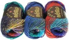 NORO Kureyon Wolle Farbe 369