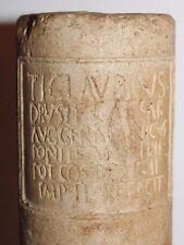 belle colonne formes et relief d antan ( artiste bernard francois )