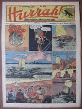HURRAH !  avant-guerre  n° 312