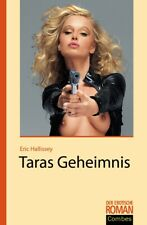 Erotik Roman Tabulos Offen Band 241 Taras Geheimnis Eric Hallissey Taschenbuch