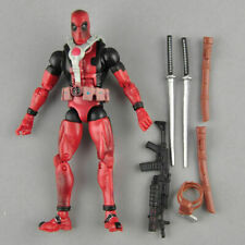 "For 6"" Deadpool Universe X-Men Comic Series Action Figure Toy"