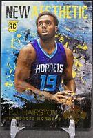 2014-15 Panini Court Kings PJ Hairston #25 Rookie Card RC Charlotte Hornets NBA
