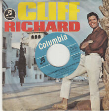 """Cliff Richard - I Could Easily Fall & I´m In Love With You - 7""""Single von 1964"""