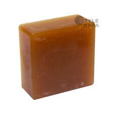 100% Handmade Organic Natural Red Clay Soap Scrub Pimple trouble skin 3-3.2oz