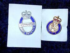 British Army Badge Militaria (1946-1960)