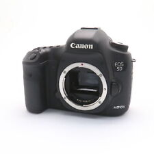 Canon EOS 5D Mark III Body shutter count 8000 shots