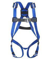 Miller 1012338 Vierzon 1 Point Welders Harness New in Bag XXLarge