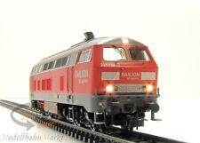 LILIPUT L132013 DB RAILION Diesellok 225 032-2 Ep V ESU-Lokpilot KKK H0 AC - OVP