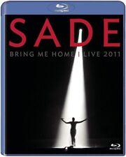 Sade-Bring Me Home-Live 2011