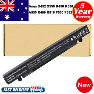 4400mAh Battery For Asus F550L F550LA F550LB F550LC F550V F550VB X550 F550C Fast