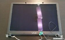 Sony VAIO VGN-FS 315m pcg-7d1m pezzo di ricambio: display con Kaben e LCD Cover Posteriore
