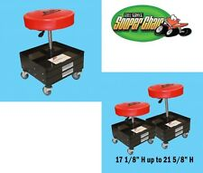 SOOPER CHAIR TOOL STOOL WRAPS VEHICLE GRAPHIC SIGN VINYL SIGNAGE FURNITURE