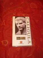 CALIGULA HISTORY CHANNEL BIOGAPH  DOKUMENTATION VHS  UK 1997  RAR !!
