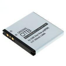 OTB Akku kompatibel zu Sony Ericsson EP500 Li-Ion 8011287 Ersatzakku Zweitakku