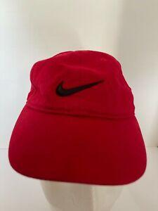Nike Toddler VG red Baseball Cap F6
