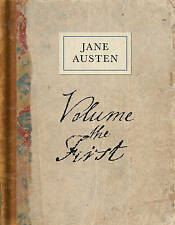 Jane Austen - Volume the First (Hardcover), 9781851242818,