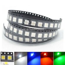 5050 SMD SMT LED Ultra Bright RGB Red Green Blue white Light Diode Lamp