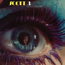 SCOTT WALKER SCOTT 3 LP VINYL 33RPM NEW