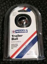 Genuine Nissan Infiniti S.A.E Class 3 OEM Trailer Hitch 2 Inch Ball 999T7-KN000