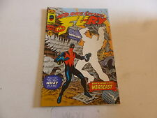 "1963 BOOK TWO Comic - ""NO ONE ESCAPES THE FURY - Date 05/1993 - Image Comic"