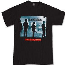 THE LIBERTINES British rock band T-shirt S M L XL 2XL 3XL Babyshambles tee